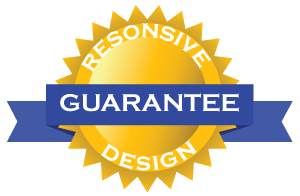 Responsive Website Guarantee