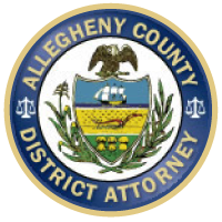 Allegheny County DA Seal