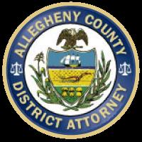 Allegheny County DA Seal