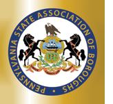 PA State Association of Boroughs Logo