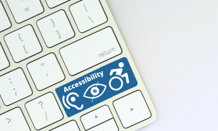 Making Website Accessibility a Priority